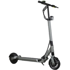 EGRET Eight V2 E-Scooter grau